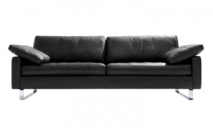 Designermöbel sofa  Sofa CONSETA Leder von COR | Designermöbel Karlsruhe