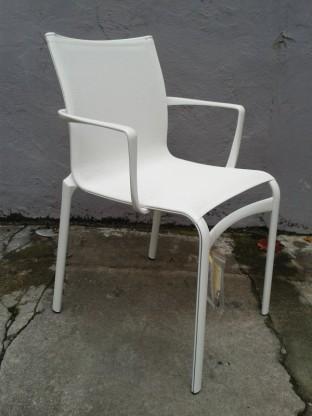 ALIAS 4x Stuhl Big Frame mit Armlehnen / NEU !!!