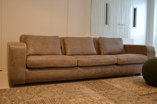 Machalke Sofa Valentino ST