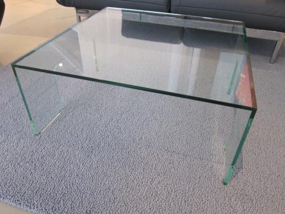 Couchtisch Rb 8370 Klarglas Von Rolf Benz Designermöbel