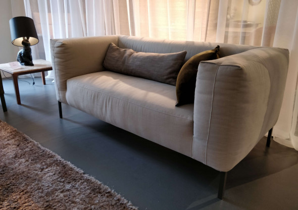 Sofa Fold von Verzelloni
