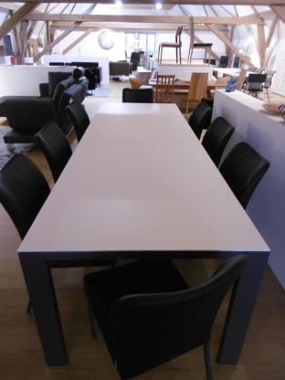 Musterring, Stuhlwerk Tisch MR S 2005, 300 x 100 cm