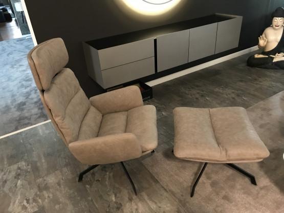 Lounge Sessel ARVA von KFF von 2017