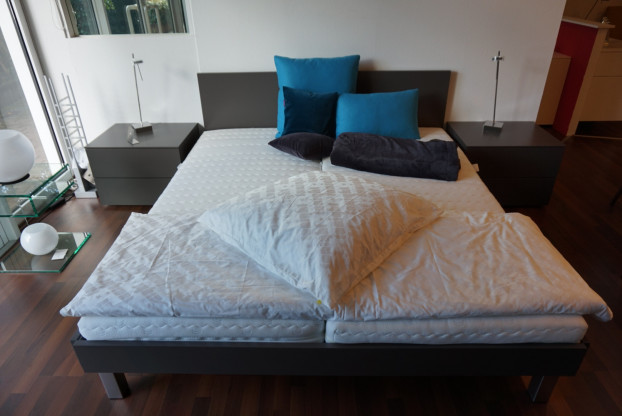 Schlafzimmer Interlübke   Designermöbel Dreieich