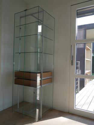 Design Vitrine container und vitrine e serie design kurt erni designermöbel staufen