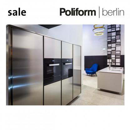Poliform Küche ARTEX Hochschrank - Ausstellungsstü...