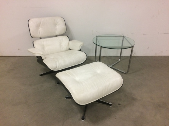 Charles Eames Herman Miller Vitra Lounge Chair