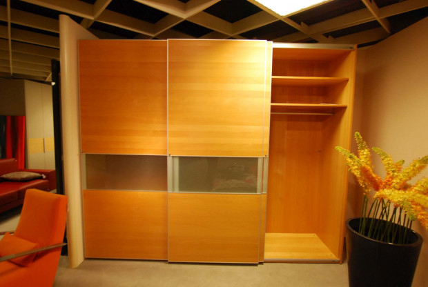 schwebet renschrank arte plus designerm bel friesenheim. Black Bedroom Furniture Sets. Home Design Ideas