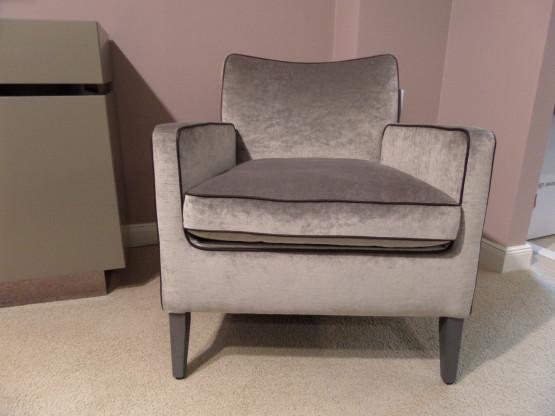 Kröncke Sessel Pandora
