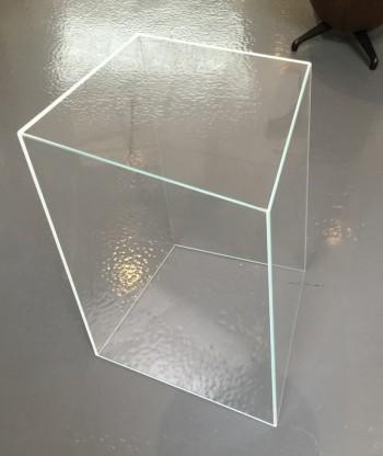 Beistelltisch Wireframe von Glas Italia