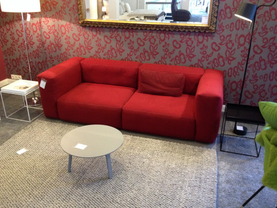 Mags Soft Sofa von HAY