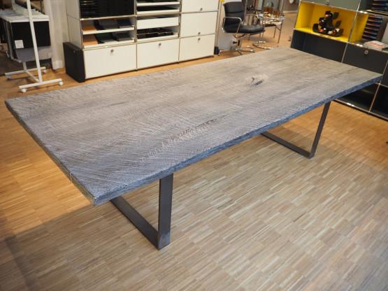 janua tisch sk04 edition stefan knopp 260x100cm designerm bel mainz. Black Bedroom Furniture Sets. Home Design Ideas