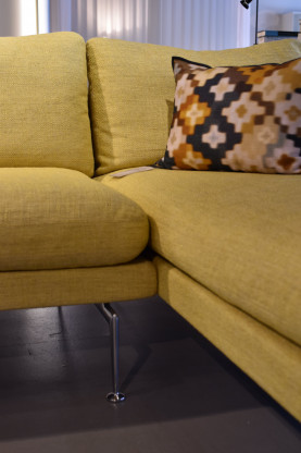 Sofa Suita, Hersteller Vitra
