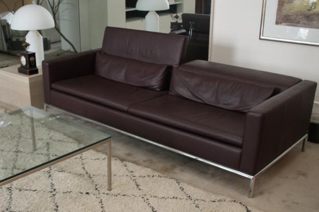 Sofa Ds 5 04 Von De Sede
