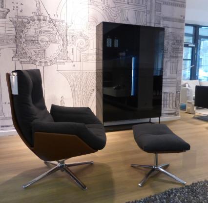 Sessel Cordia Lounge Von Cor Designermöbel Aachen