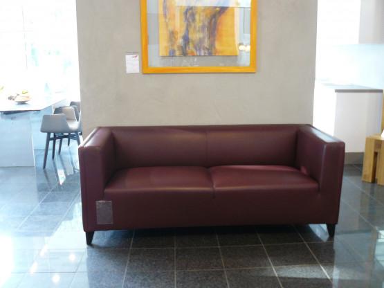 DUCALE Design Sofa von Wittmann