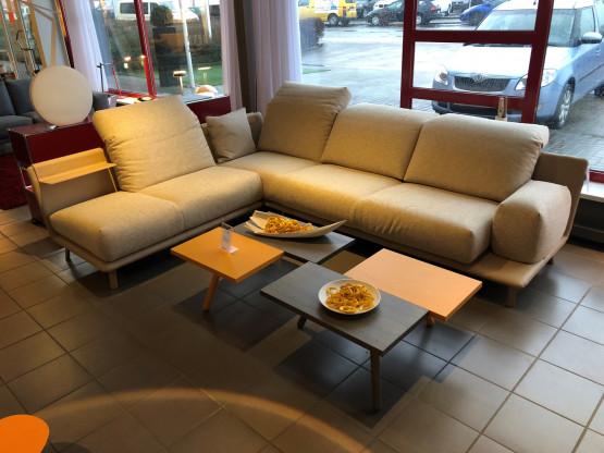Sofa PALETA von Leolux
