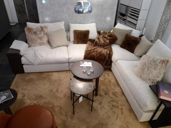 Sofa Groundpiece - Flexform