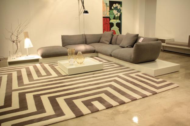 Sofa mit Podest COR Jalis