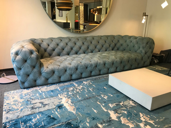 BAXTER Sofa Chester Moon