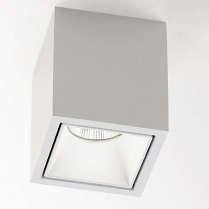 Aufbaustrahler Boxy LED – Delta Light