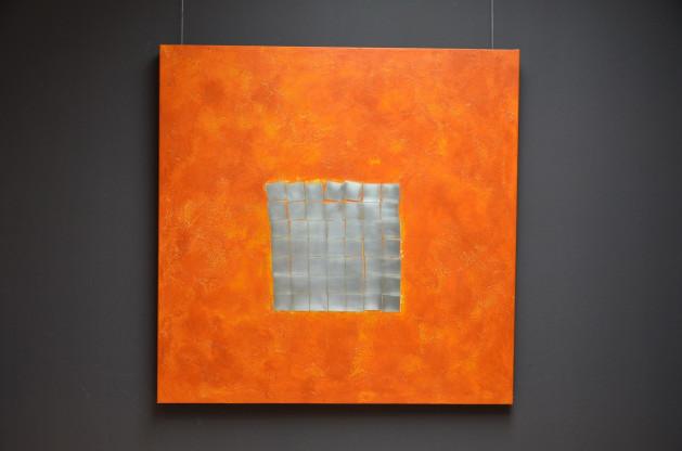 Gemälde auf Leinwand  von Jam Art