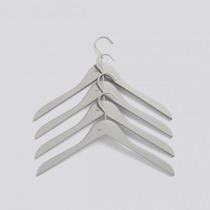 Kleiderbügel Soft Coat Hanger, slim