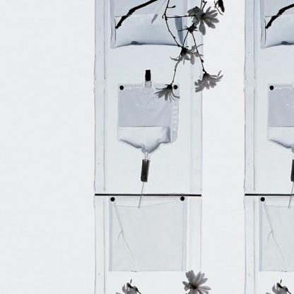 Pflanzenbehälter Erbale von driade