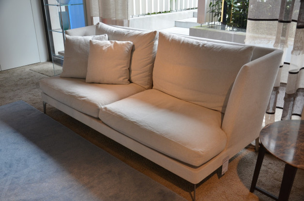 Flexform Sofa Feel Good Ten hoch