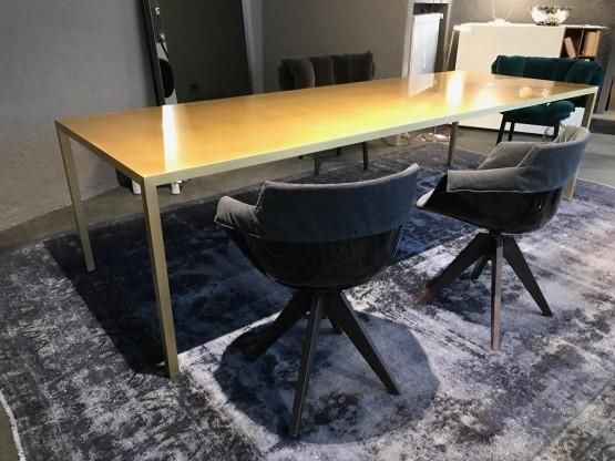 39a1aee3907ba4 Tisch TENSE von MDF Italia - Sonderpreis