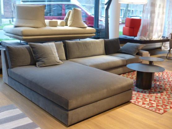 Sofa Exclusif Von Ligne Roset Designermobel Aachen