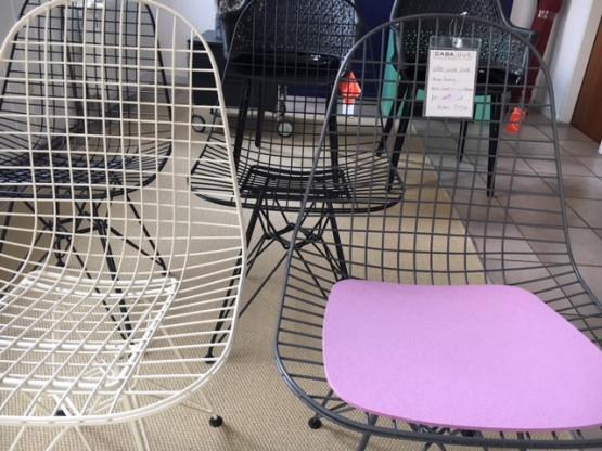 Stühle für den Außenbereich