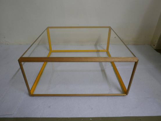 Molteni & C -Beistelltisch | Designermöbel Gütersloh