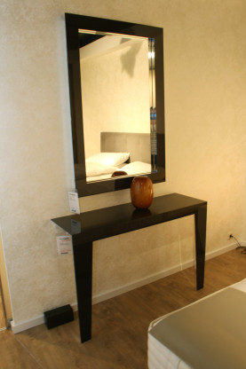 tatu spiegel und konsole designerm bel f rth. Black Bedroom Furniture Sets. Home Design Ideas