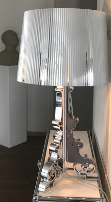 Exceptionnel Kartell Bourgie Lampe