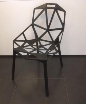 Stuhl Chair One von Magis