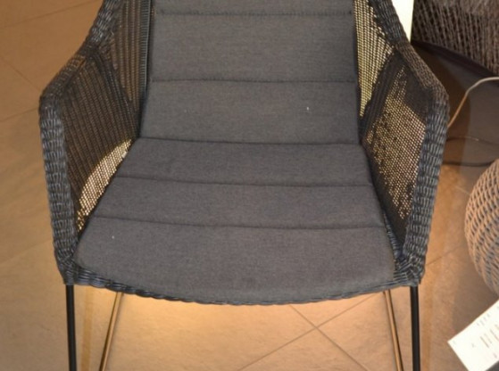 Gartenstühle (6 Stück) Breeze Stuhl Cane-Line Faser