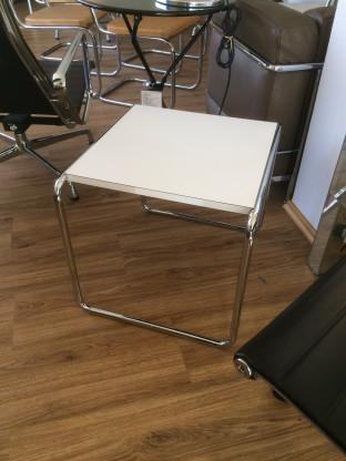 Gavina Laccio Tisch Von Marcel Breuer Knoll International