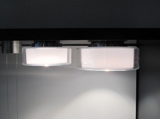 Serien Lighting Curling M Ceiling