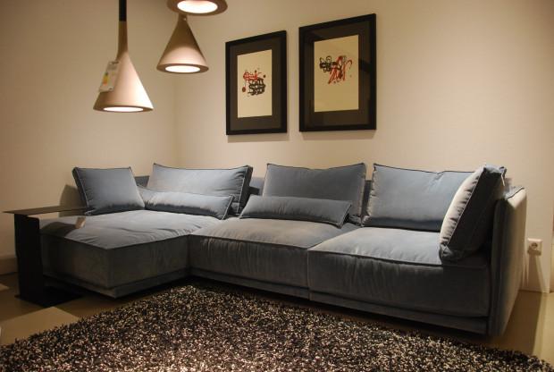 Sofa Cube Lounge von IP Design