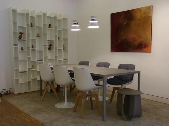 """Tisch """"Tense Material"""" von MDF ITALIA"""