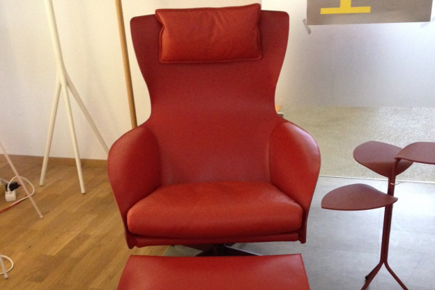Sessel Cab Lounge von CASSINA