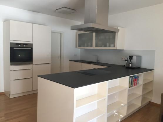 Einbauküche - Häcker - Systemat | Designermöbel Ihringen