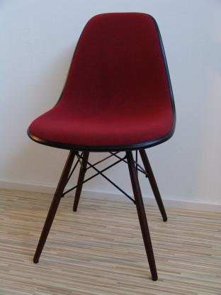 Eames Plastic Chair  - DSW