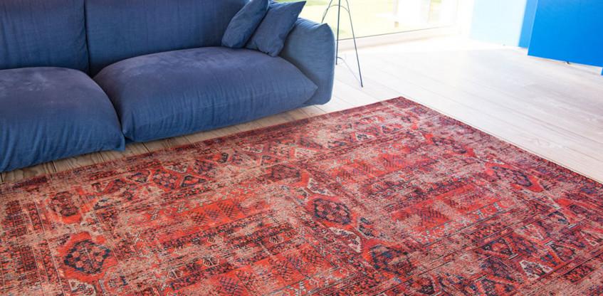 Teppich louis de poortere   antique  hadschlu 8719,   170*240 cm