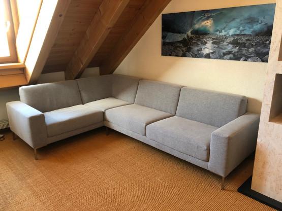 Freistil Sofagruppe 183 Designermobel Ihringen