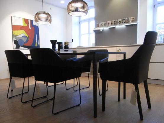 """Stuhl """"Sketch+"""" von ARCO"""