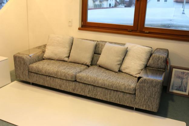 Machalke Sofa 3 -Sitzer