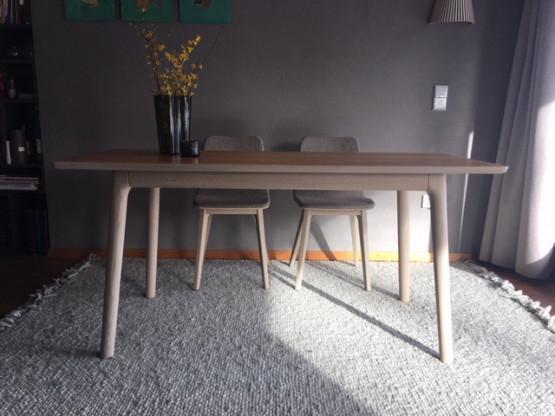 Arbeitstisch E8 von Zeitraum Möbel