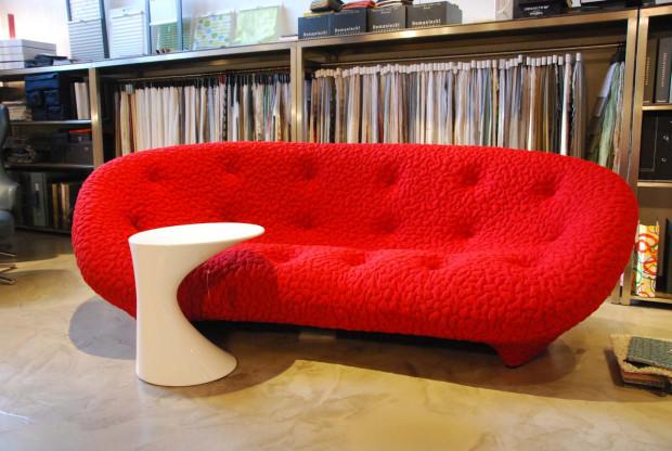 Sofa Ploum